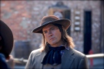 "as ""Will Burnett"" in GHOST TOWN"