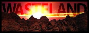 WASTELAND - Coming in 2015