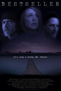 Bestseller Premiere Poster