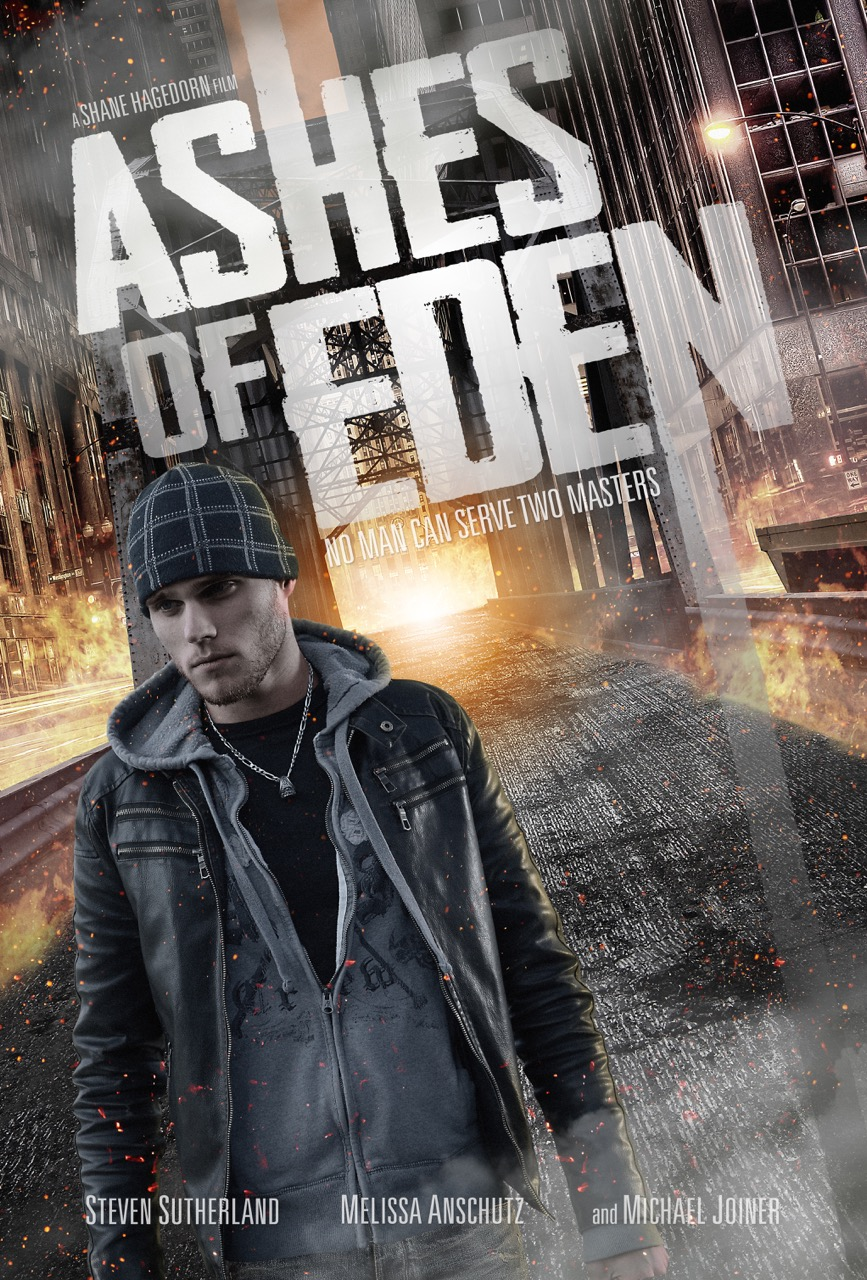 Ashes of Eden - Poster