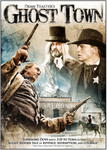 CDI's Smoky Mountain Western released domestically by Lionsgate